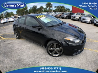 Used Vehicle for sale 2015 Dodge Dart GT Sedan in Winter Park near Sanford FL