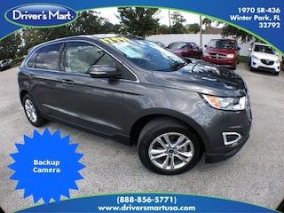 Used Vehicle for sale 2015 Ford Edge SEL SUV in Winter Park near Sanford FL
