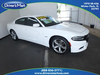 Used Vehicle for sale 2016 Dodge Charger R/T Sedan in Winter Park near Sanford FL