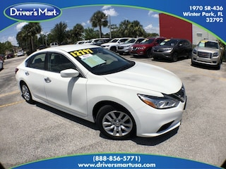 Used Vehicle for sale 2016 Nissan Altima 2.5 Sedan in Winter Park near Sanford FL