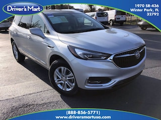 Used Buick Enclave Winter Park Fl