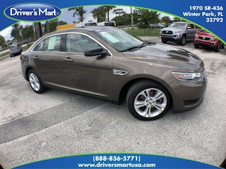 Used Vehicle for sale 2015 Ford Taurus SE Sedan in Winter Park near Sanford FL