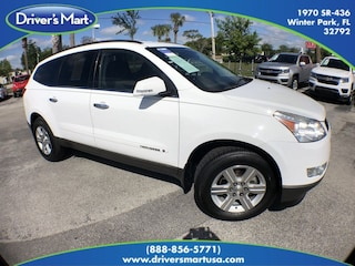 Used Vehicle for sale 2009 Chevrolet Traverse LT SUV in Winter Park near Sanford FL