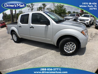 Used Vehicle for sale 2019 Nissan Frontier SV Truck in Winter Park near Sanford FL