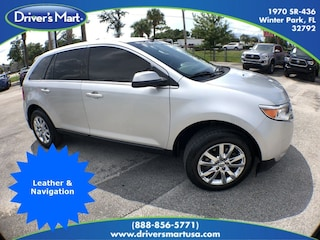 Used Vehicle for sale 2012 Ford Edge Limited Wagon in Winter Park near Sanford FL