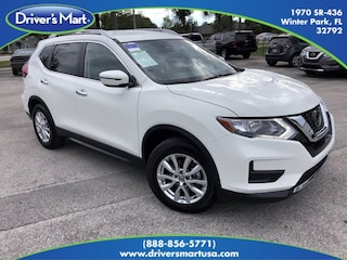 Used Vehicles for sale 2020 Nissan Rogue SV SUV in Winter Park, FL