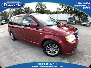 Used Vehicle for sale 2014 Dodge Grand Caravan SXT Minivan in Winter Park near Sanford FL