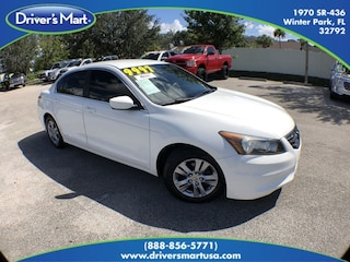 Used Vehicle for sale 2012 Honda Accord 2.4 SE Sedan in Winter Park near Sanford FL
