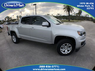 Used Vehicles for sale 2019 Chevrolet Colorado LT Truck in Winter Park, FL