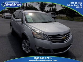 Used Vehicle for sale 2014 Chevrolet Traverse LT w/1LT SUV in Winter Park near Sanford FL