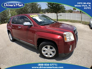 Used Vehicles for sale 2010 GMC Terrain SLE-1 SUV in Winter Park, FL