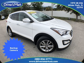 Used Vehicles for sale 2014 Hyundai Santa Fe Sport 2.0L Turbo SUV in Winter Park, FL