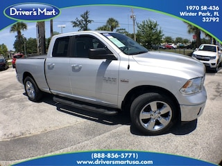 Used Vehicle for sale 2016 Ram 1500 SLT Truck in Winter Park near Sanford FL