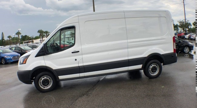 Used 2018 Ford Transit-250 Base w/Sliding Pass-Side Cargo Door| For