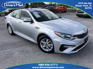 Used Vehicle for sale 2019 Kia Optima LX Sedan in Winter Park near Sanford FL