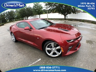 Used Vehicle for sale 2016 Chevrolet Camaro 2SS Coupe in Winter Park near Sanford FL