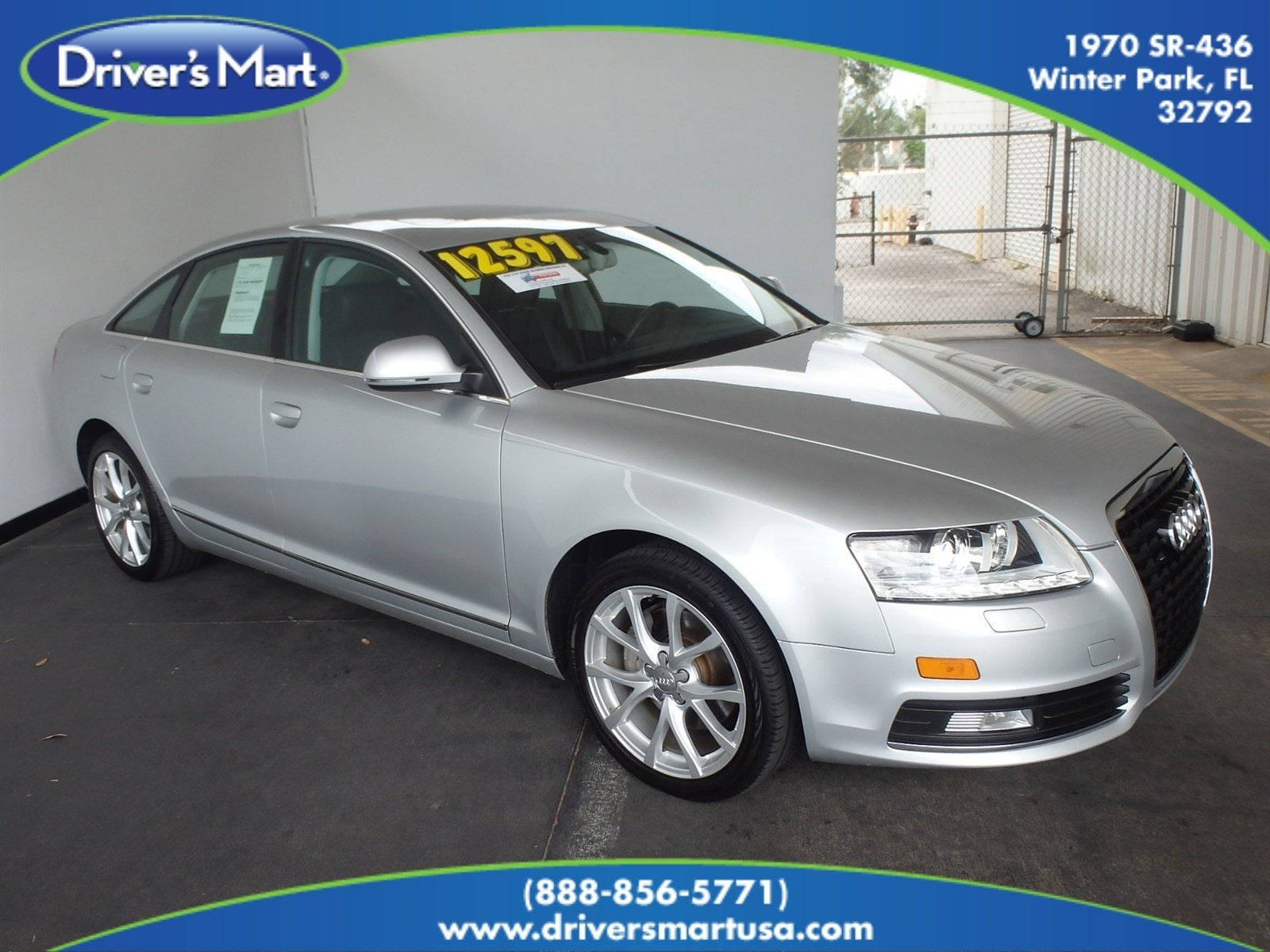 driver u0027s mart winter park used car dealership located near