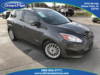 Used Vehicle for sale 2016 Ford C-Max Hybrid SE Hatchback in Winter Park near Sanford FL