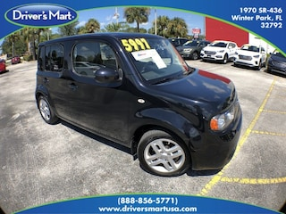 Used Vehicle for sale 2010 Nissan Cube 1.8SL Wagon in Winter Park near Sanford FL