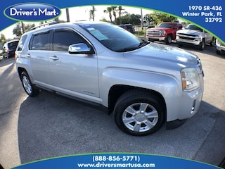 Used Vehicle for sale 2011 GMC Terrain SLE-2 SUV in Winter Park near Sanford FL