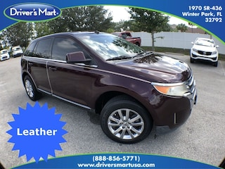 Used Vehicle for sale 2011 Ford Edge Limited Wagon in Winter Park near Sanford FL