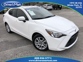Used Vehicle for sale 2017 Toyota Yaris iA Base Sedan in Winter Park near Sanford FL