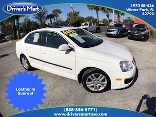 Used Vehicle for sale 2010 Volkswagen Jetta TDI (A6) Sedan in Winter Park near Sanford FL