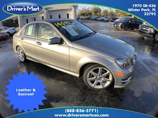 d3532e9642 Used Vehicle for sale 2014 Mercedes-Benz C-Class C 250 Sport Sedan in