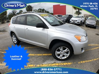 Used Vehicle for sale 2012 Toyota RAV4 Base SUV in Winter Park near Sanford FL