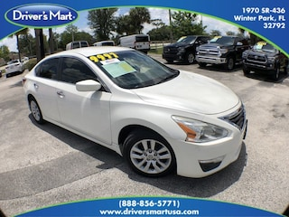 Used Vehicle for sale 2013 Nissan Altima 2.5 S Sedan in Winter Park near Sanford FL