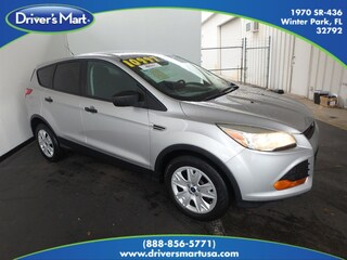 Used Vehicle for sale 2013 Ford Escape S SUV in Winter Park near Sanford FL