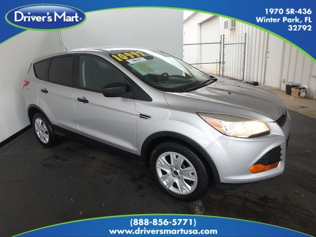 Used 2013 Ford Escape S SUV Winter Park