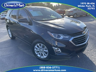 Used Vehicle for sale 2020 Chevrolet Equinox LS w/1LS SUV in Winter Park near Sanford FL