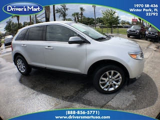 Used Vehicle for sale 2013 Ford Edge Limited SUV in Winter Park near Sanford FL