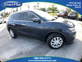 Used Vehicle for sale 2015 Nissan Rogue S SUV in Winter Park near Sanford FL