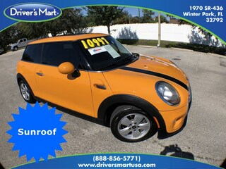 Used Vehicle for sale 2014 MINI Hardtop Cooper Hatchback in Winter Park near Sanford FL