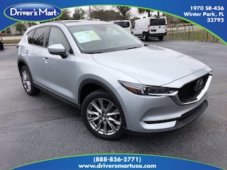 Used Mazda Cx 5 Winter Park Fl