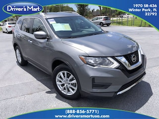 Used Vehicle for sale 2018 Nissan Rogue SV SUV in Winter Park near Sanford FL