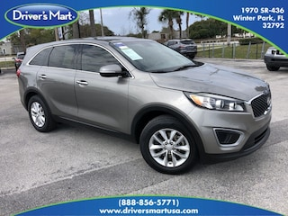 Used Vehicle for sale 2016 Kia Sorento 2.4L L FWD SUV in Winter Park near Sanford FL