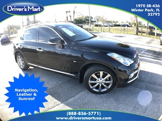c5de112f3f Used Vehicle for sale 2016 INFINITI QX50 3.7 with Premium Plus Package SUV  in Winter Park