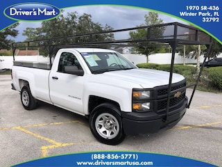 Used Vehicle for sale 2014 Chevrolet Silverado 1500 Truck in Winter Park near Sanford FL