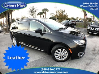 2018 Chrysler Pacifica Touring L Minivan