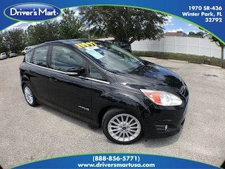 Used Vehicle for sale 2013 Ford C-Max Hybrid SEL Hatchback in Winter Park near Sanford FL