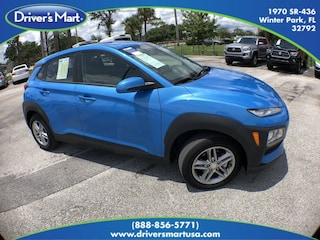 Used Vehicle for sale 2019 Hyundai Kona SE SUV in Winter Park near Sanford FL