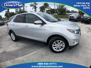 Used Vehicle for sale 2019 Chevrolet Equinox LT w/1LT SUV in Winter Park near Sanford FL