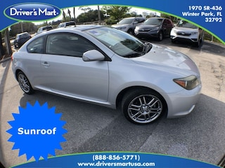 Used Vehicle for sale 2005 Scion tC Base Coupe in Winter Park near Sanford FL