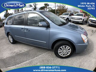Used Vehicle for sale 2012 Kia Sedona LX Minivan in Winter Park near Sanford FL