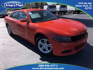 Used Vehicles for sale 2020 Dodge Charger SXT Sedan in Winter Park, FL