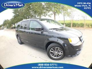 Used Vehicle for sale 2017 Dodge Grand Caravan SXT Minivan in Winter Park near Sanford FL