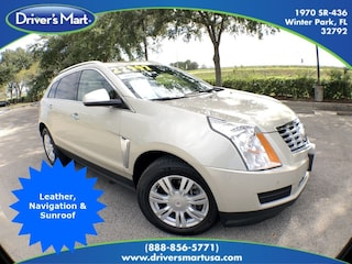 Used Vehicle for sale 2015 CADILLAC SRX Luxury Collection SUV in Winter Park near Sanford FL